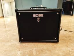 Amplificador Boss Katana 50 Mk2