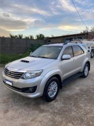 Toyota Sw4 2014/2014 3.0 diesel 7 lugares