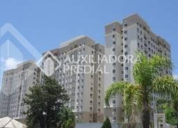 Apartamento à venda com 3 dormitórios em São sebastião, Porto alegre cod:248532