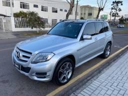 Título do anúncio: Mercedes Benz Glk 220 Sport Diesel 4x4 2014 83.000 km