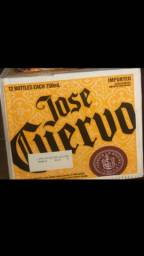 Tequila Jose Cuervo gold  - Arapongas