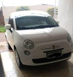 Fiat 500  1.4 TOP