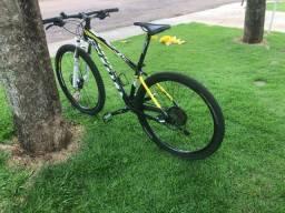 Bike scoot scale 970 toda deore