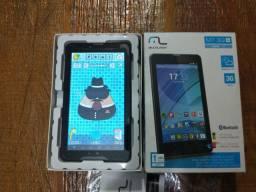 Vendo Tablet Multilaser M7 com película