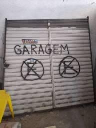 Porta de correr Garagem