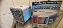 Climatizador de ar ( ar condicionado portátil )