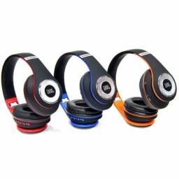 Fone De Ouvido Wireless Bluetooth Fm Jbl S990 Headset