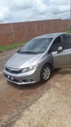 Honda Civic 2013 1.8