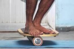 Aloha Board Balance - Prancha de Equilibrio Para Treinamento SUP Surf Longboard