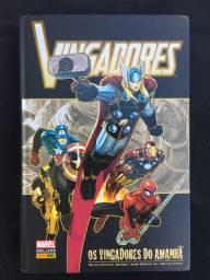 Vingadores: Os Vingadores do Amanhã Deluxe