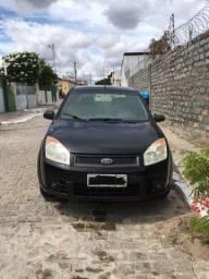 Fiesta sedan 2010 1.6
