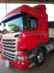 Ágio - Scania 440 ano 2015 streamline -Ent - r$ 68.600