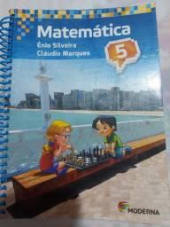 Matemática - 5º Ano (4ªed)