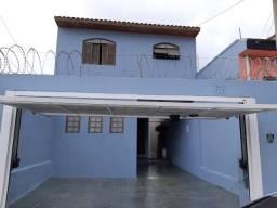 Sobrado Vila Sta Catarina - 6 dorms - Aceita Permuta Litoral