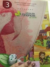 Livro oficina das finanças na escola 3