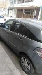 Vendo carro Agile (entrada+parcelas)
