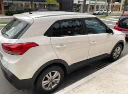 Hyundai Creta atitude 1.6 manual 2018