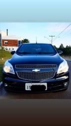 Chevrolet Ágile LTZ 2012