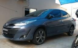 Yaris sedan XLS 1.5 completo