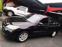 Honda civic lx completo aut. repasse