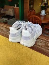 Adidas Nite Jogger Branco