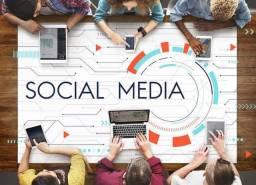 Cuidar de Redes Sociais
