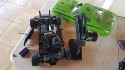 RS4 EVO3  HPI RACING