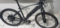 Bicicleta elétrica impulse sense 2020