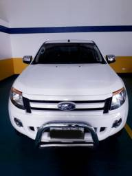 Ford Ranger XLS 2013 2.5 Flex