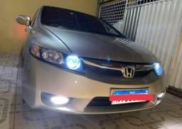 Honda Sivic 2011