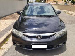 Honda Civic LXS 2010/2010 Flex