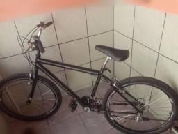 """Bicicleta aro 26 """"Aceito trocas"""""""