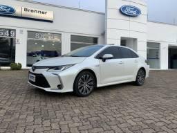 Título do anúncio: Corolla Altis Premium Hybrid