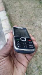 Nokia C2 3G