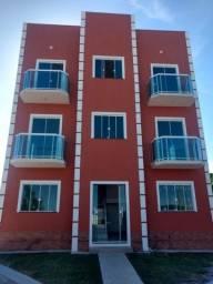 Ótimo apartamento no Recando do Sol 5 minutos do Centro
