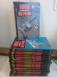 Coletânea Livros Armas Ligeiras de Fogo