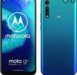 Título do anúncio: Moto G8 Play lite