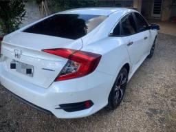 Honda Civic Touring 1.5T