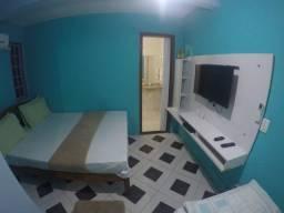 Suite top c/ar condicionado p/quatro pessoa