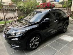 Honda HR-V EXL 2016 R$75.000