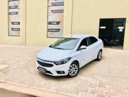 Chevrolet Prisma 1.4 LT 2018 Flex Impecavel