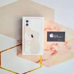 IPhone 11 - lacrado, garantia, brasileiro, nota fiscal