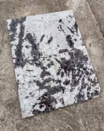 Piso de Granito - Splendor White/ Direto da indústria