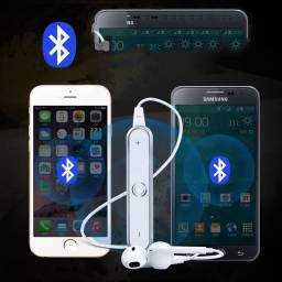 Fone Bluetooth ( OTIMA QUALIDADE )