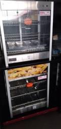 Estufas para salfados *Gabriela