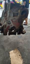 Bloco do motor MWM série 10