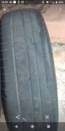 Pneu Pirelli ser para estepe quebra galho  P400 evo 175/65 R 14