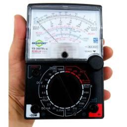 Multímetro Analógico | Western ? YX-1000A