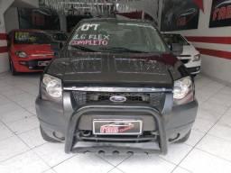 Ford Ecosport XLS 1.6 (Flex) Completo