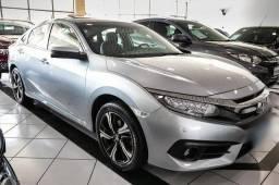 Honda Civic 1.5 16v Gasolina Touring Cvt
